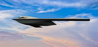 美軍最新匿蹤轟炸機B-21 5架原型機同時生產