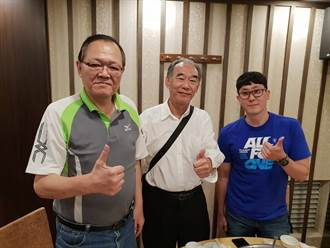 籃球名人堂名人專題系列講座 25日吳永仁回高雄三民母校開講