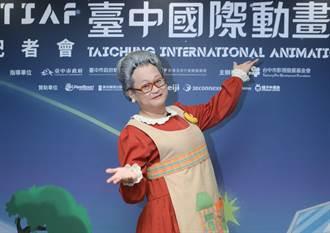 「水果奶奶」躍上大銀幕  趙自強笑稱:變電影咖了!
