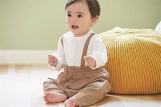 童裝市場興盛 快時尚再跨入新生兒產品