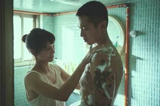 專訪/柯震東難忘李心潔幫洗澡 激吻30秒導演爆料「現場吻更久」