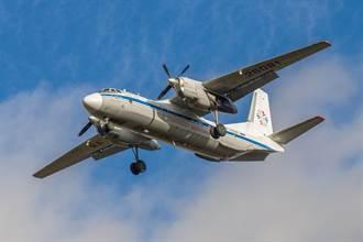 俄媒:搭載6機組員運輸機  墜毀遠東地區