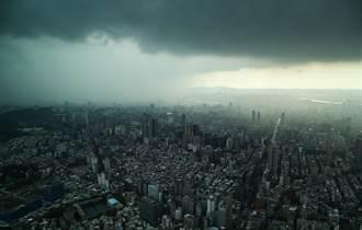 周末恐生成颱風「電母」 這天起變天 降雨熱區曝光