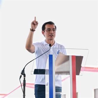 馬尼拉市長正式宣布參選菲律賓總統