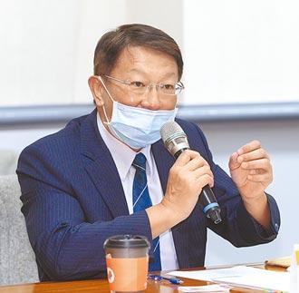 金管會證期局組長陳銘賢:謹記三不三要 沒白吃的午餐