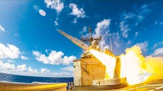 國防部為2400億特別預算提說帖 拚最短期程自製精準飛彈!台海風險升高 國軍須加速備戰止戰