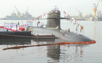 核技術被拒於門外 印度軍方吃味