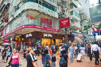 港媒曝習近平要求整頓香港地產商