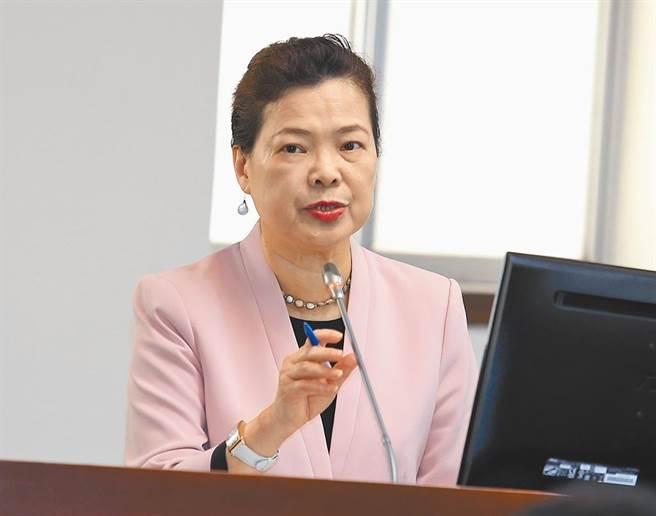 台灣正式向紐西蘭申請提交CPTPP入會申請,王美花明天報告。(圖/本報資料照)