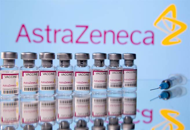 立陶宛又宣布贈送台灣疫苗,本次也是(AstraZeneca,AZ)疫苗,約23.6萬劑。(圖/路透)
