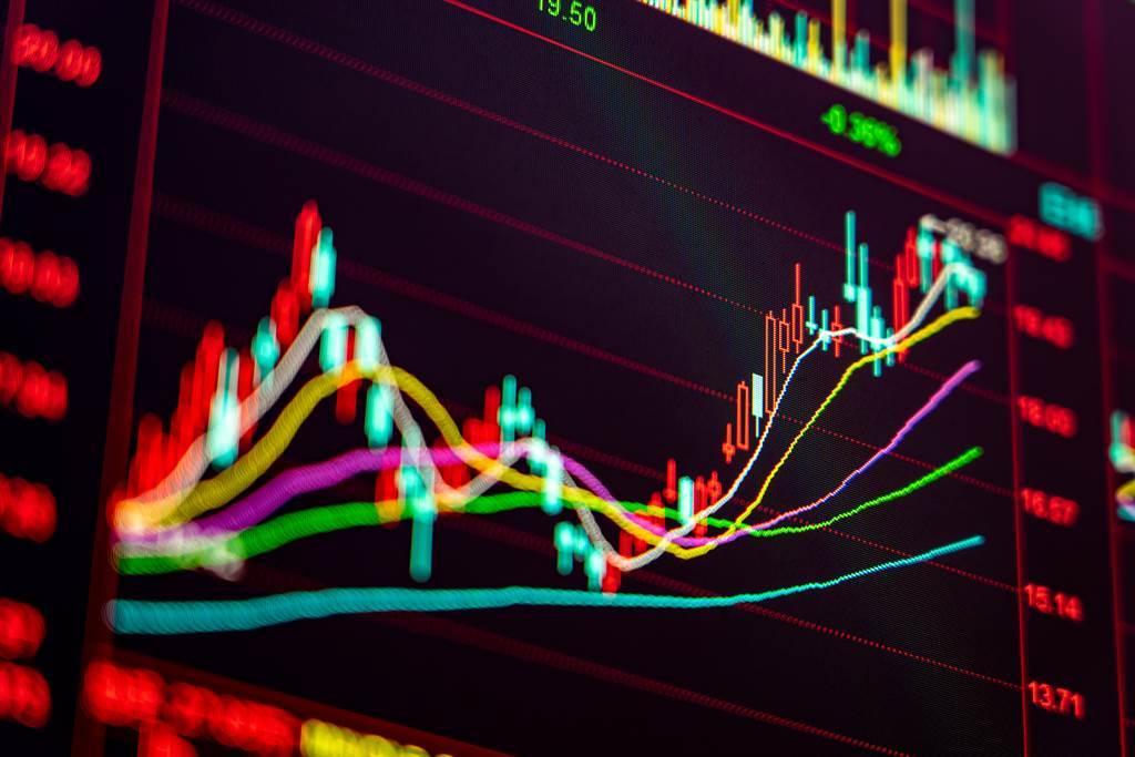 聯準會暗示將縮減購債 美股大幅收高