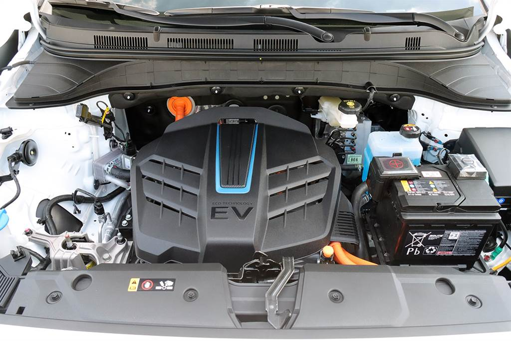 享受電能未來不用高門檻 Hyundai Kona Electric EV300試駕(圖/CarStuff)