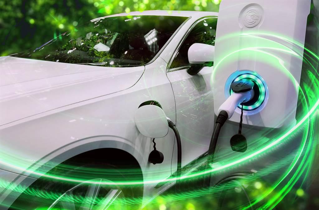 鴻海極力想要靠電動車市場,擺脫代工低本益比枷鎖。(圖/Shutterstock)