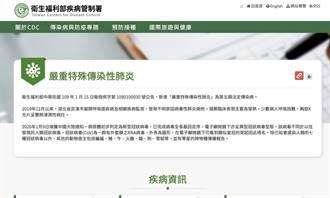 葉元之》台灣兩劑疫苗覆蓋率低的真相