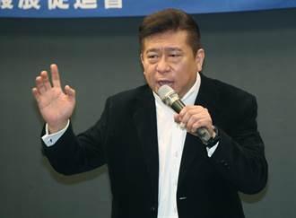 張顯耀:張亞中的和平備忘錄 恐讓國民黨解散
