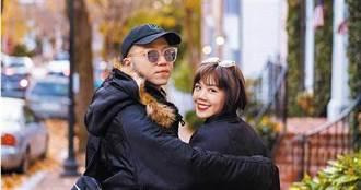 楊晨熙公開慶生8年舊愛大飛 被問復合鬆口說真相
