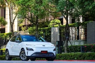 享受電能未來不用高門檻 Hyundai Kona Electric EV300試駕