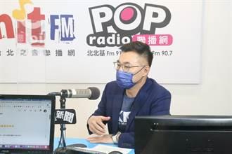 江啟臣:台灣能否加入CPTPP 是政治問題而非經貿問題