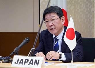日外務大臣歡迎台灣加入CPTPP 外交部:期待與日本共同努力