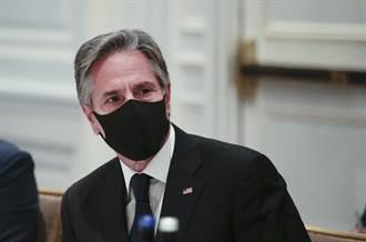 美國務院官員:布林肯與法國外長擬23日會談