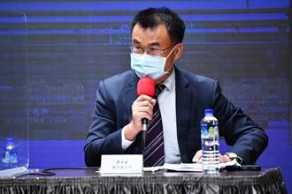 陳吉仲:加入CPTPP會與日方積極談核災區食品