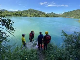 新店溪溺水意外 緬甸華僑不聽友人勸阻下水瞬間滅頂失蹤