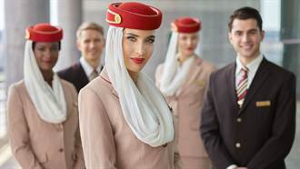 阿聯酋航空復飛9成航線 大舉招募3000空服員