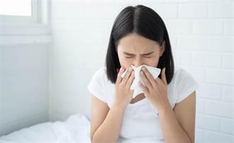 錯把久咳不癒當過敏 醫:它若與新冠同時感染 重症機率高