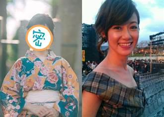 日本正妹女大生清純美照曝光 撞臉台藝人網讚:戀愛了