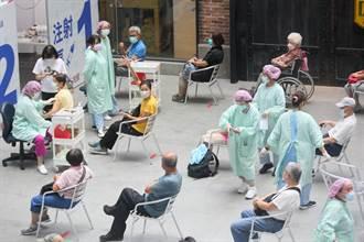 陳時中考慮開放莫德納混打BNT 醫建議兩劑最好都打同款疫苗