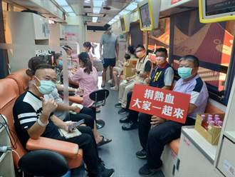 血庫拉警報 台南後壁公所辦捐血音樂會獲回響