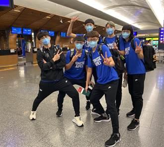 亞洲盃女籃》中華隊23日出發 爭奪世界盃參賽權