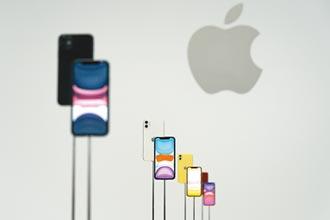 iPhone拚添偵測憂鬱新功能