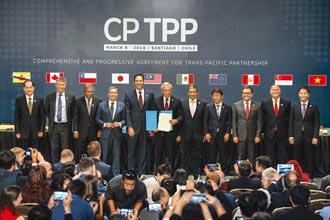 繼大陸之後 台灣申請加入CPTPP