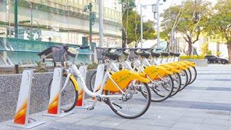 公共自行車傷害險 提供百萬保障