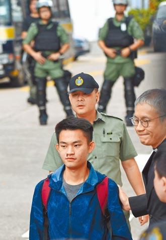 時論廣場》蔡政府把台灣當香港租界 監院還護航(施威全)