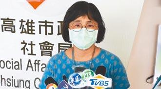 高雄9月男嬰疑遭虐 母吞藥急救