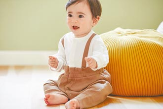 快時尚再跨新生兒市場 佛心價190起