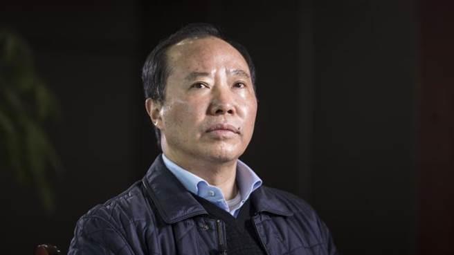 受賄逾4.9676億,茅台前董事長袁仁國一審被判無期。(澎湃新聞)