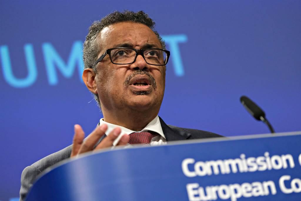世衛秘書長改選 歐盟近20國支持譚德塞連任。(圖/shutterstock)