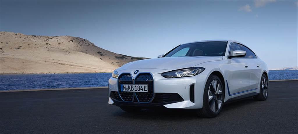 盲目衝高續航里程沒必要,BMW 認為電動車能跑 600 公里就很夠用(圖/DDCar)