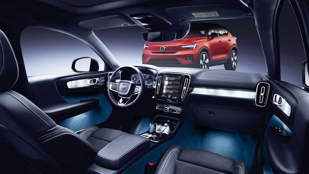 C40 Recharge 率先施行,Volvo 宣告旗下電動車 2025 年將全面捨棄動物皮革(圖/DDCar)