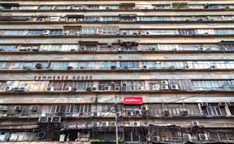 影》印度公寓大火 老婦苦等救援卻慘遭燒死畫面曝光