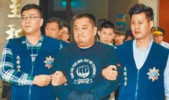 設局斷「深海閻王」腳筋 朱雪璋判6年兩度聲請再審仍遭駁