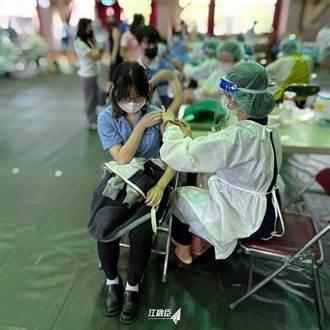 立委高中女兒打到BNT 意外釣出疫苗孤兒回應