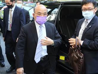 加入CPTPP將面對日本核食談判?蘇貞昌最新回應