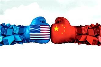 陸外交部發布「美國支持反中亂港勢力事實清單」