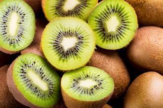 紐西蘭奇異果竟在陸檢出新冠病毒陽性