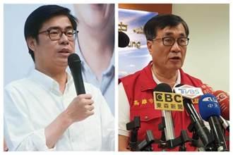 李四川是高雄市長選戰強勁對手?陳其邁這樣看