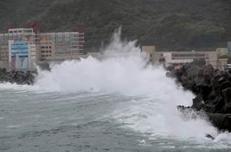 颱風又長出來了 專家揭這天起「有利生成」
